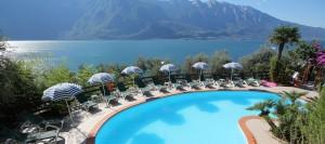 Hotel Augusta Limone - Slide 1