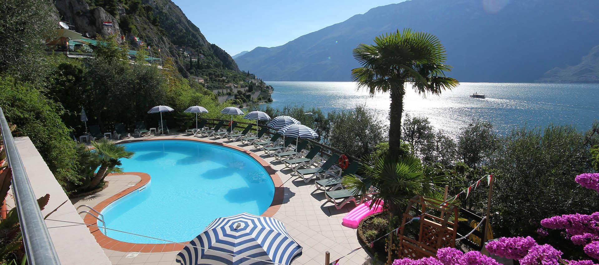 Hotel Garni Limone